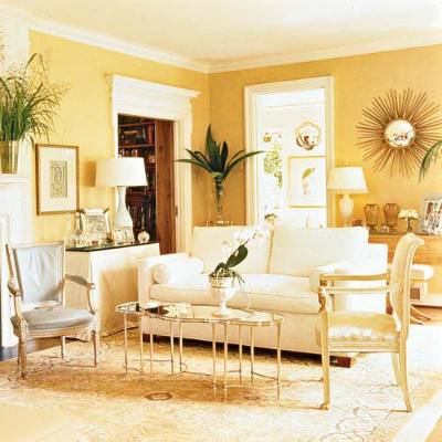 House Paint Color Based On Feng Shui The Color Of Living